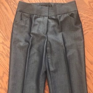 Antonio Melani Dress Pants Sz 2
